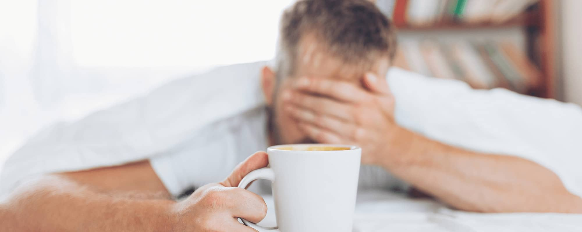 Is Black Coffee a Hangover Cure?