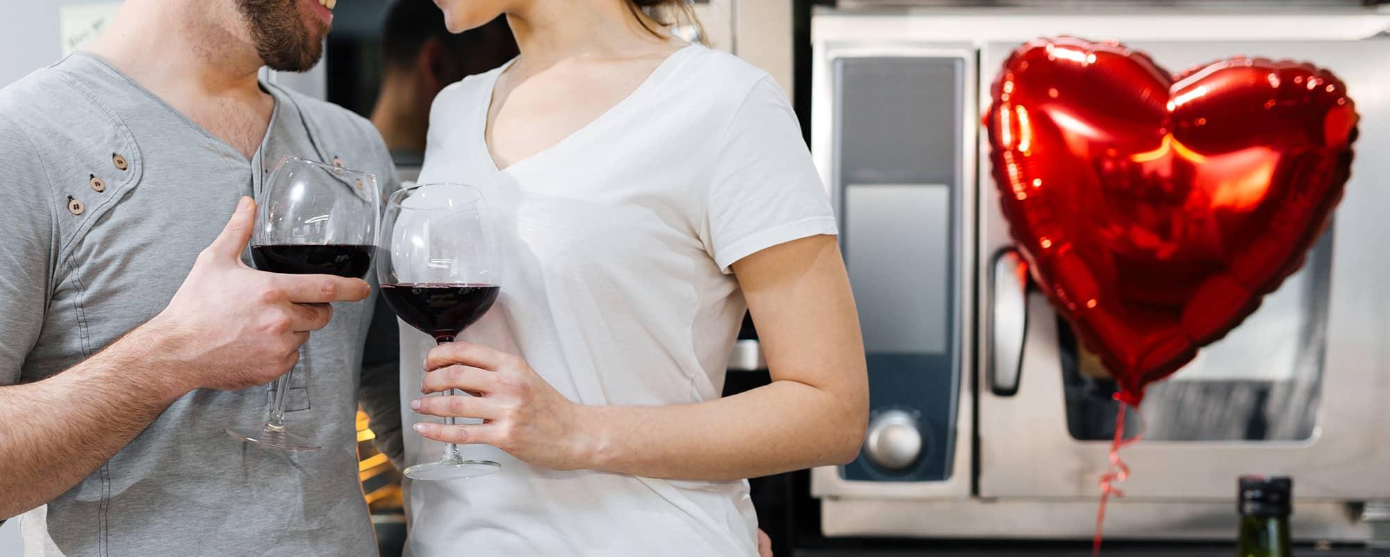 Alcohol can raise cholesterol